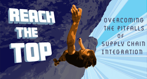 Webinar: Reach the Top -- Overcoming the Pitfalls of Supply Chain Integration