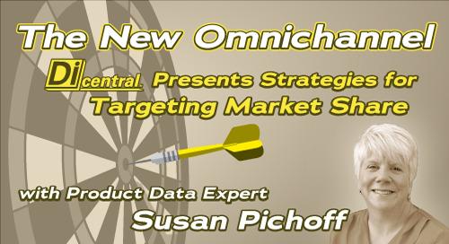 Webinar: The New Omnichannel: Strategies for Targeting Market Share