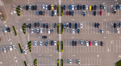 The Future of Parking
