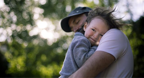 Celebrating Dads Who Make a Difference on Father's Day