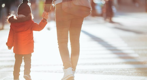 A Fast, Low-Risk Approach to Child Support System Modernization