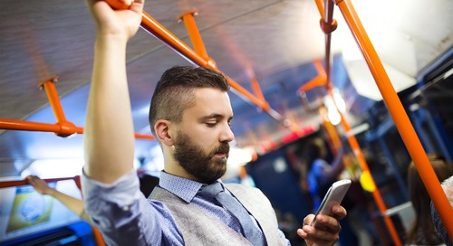 RET choisit le système de péage de Conduent Transportation pour le transport public de la ville de Rotterdam