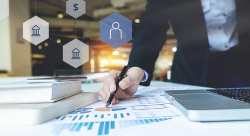 Blockchain和后台:为什么转化财务会计注意到可信交易合作伙伴