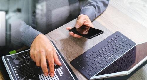 Digital Transformation Resonates in NASCIO's State CIO Top Ten