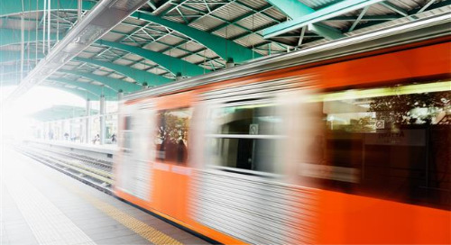 Conduent Transportation: Empowering Women in Leadership Roles and Embracing Gender Balance
