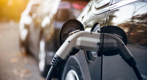 Why Electric Vehicles Represent a Big Opportunity for Utility and Power Companies