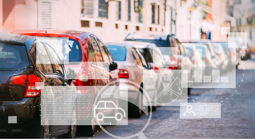 Solving the Mystery of Parking with Big Data