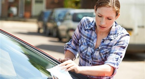 "Turn the ""Beat"" Around:  How to ensure your Parking Enforcement Program is effective"