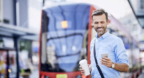 International Experts Agree: The Future of Transit is More Personalized and Comfortable