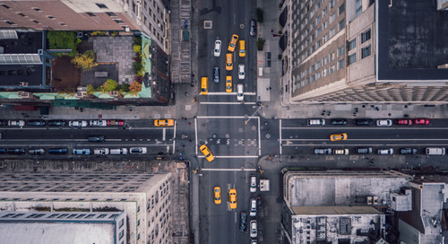 5 Congestion Management Trends Impacting Mobility