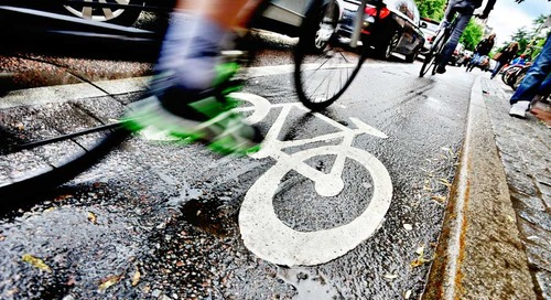 Curb Appeal: Using Parking to Achieve Vision Zero Goals