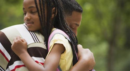 Celebrating Parents, Serving Families