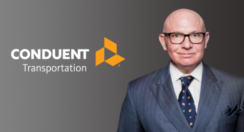 Conduent Transportation: Well-Positioned to Move Mobility Forward