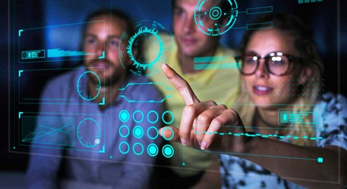 AI-Driven Digital Interactions: Fueling Industry and User Experience Transformation