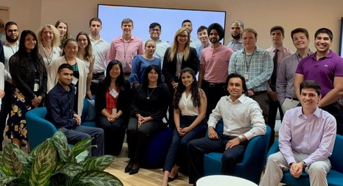 So, How Do You Like Being an Intern at Conduent?