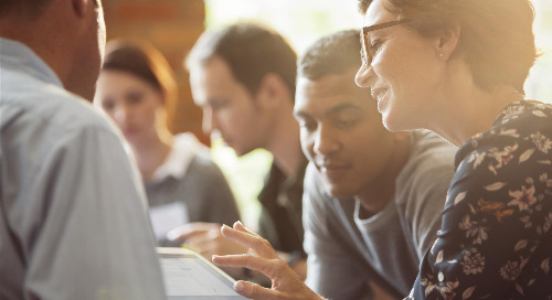 Best Practice Advice for State Social Services EBT Procurements