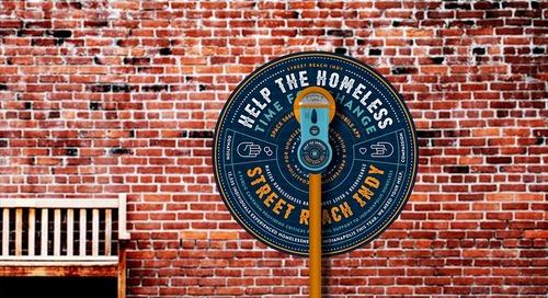 Street Reach Indy Project wins 2020 IPMI Marketing Award