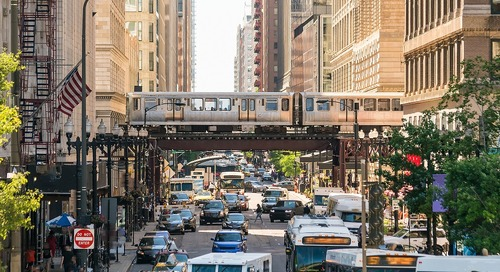 How Intelligent Transportation Systems can reduce the environmental impact of traffic congestion