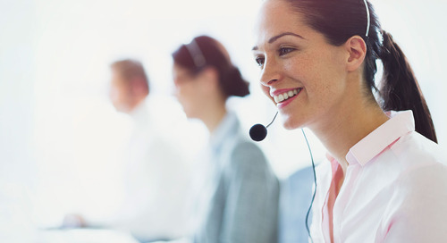 Transforming Tolling Call Centers for a Better Customer Experience