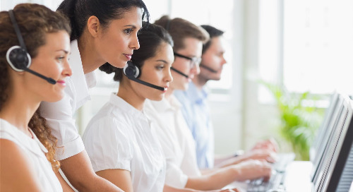 Helping Government Agencies Meet Spiking Service Demands