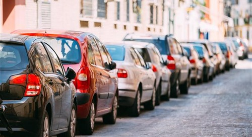 Now is The Time for Strategic Decision Making in Parking