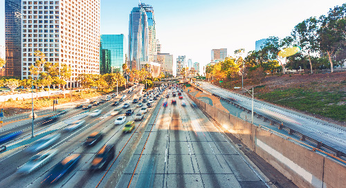 Turning to new ways of thinking about transportation