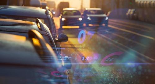 Leveraging U.K. Parking Datasets to Improve Kerbside Management