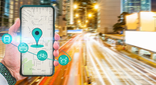 MaaS Matters: Why Mobility as a Service Works for Municipalities