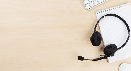 3 Best Practices for Contact Centers Operating in Today's World