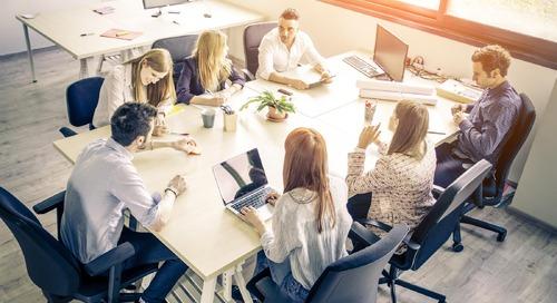eBook: Workforce Enablement - Best Practices of High-Performing Companies