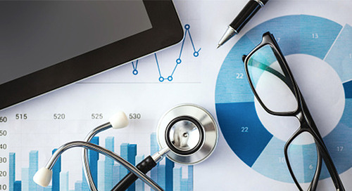 5 Tips to Cut through the Data Deluge in Healthcare