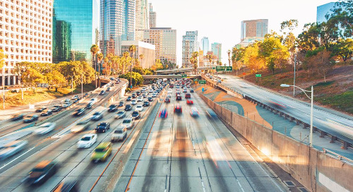 Reimagining public safety: Why automate traffic enforcement?