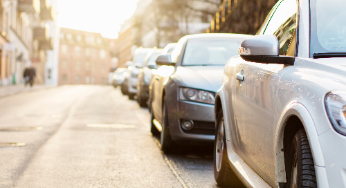 Reimagining the Curb (Part 1): Three Steps to Optimizing Curbside Demand