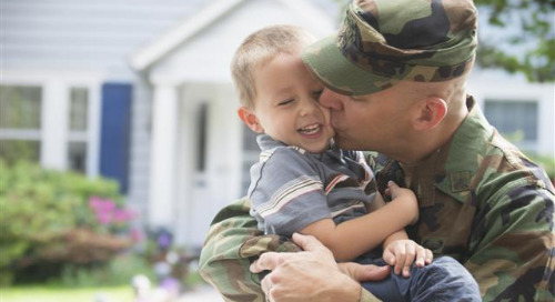 Celebrating Fathers and Families on Father's Day 2021