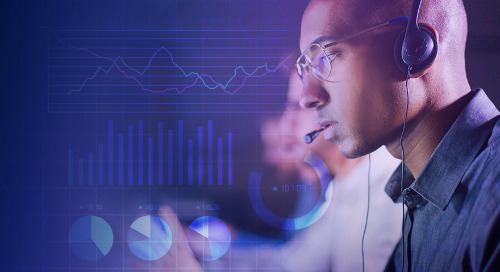 How Contact Centers Can Make Data More Actionable