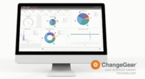 Discover ChangeGear Service Smart Technology