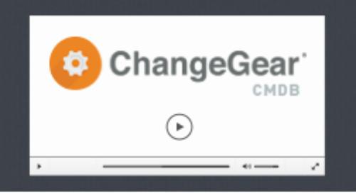 CMDB Overview Demo
