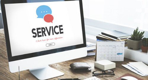 Make the Serve-Yourself Approach to IT Service Management Effective