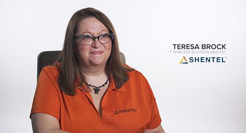 Teresa Brock - Shentel