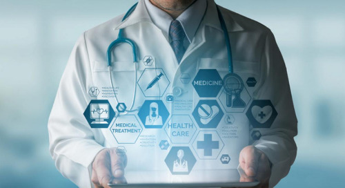 What's Enterprise Service Management's role in Healthcare?