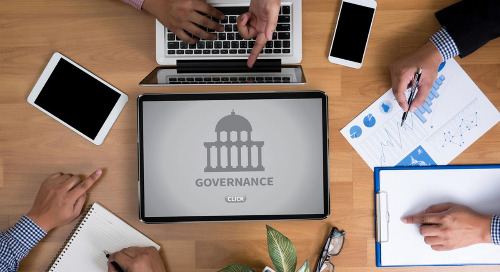 Where Does ESM Fit into Government?