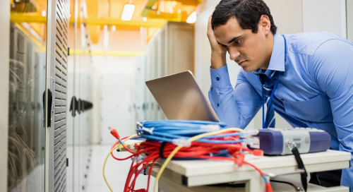 4 Ways to Reduce Workload on the Service Desk
