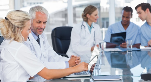 ESM for the Medical Industry: The Quick Start Guide