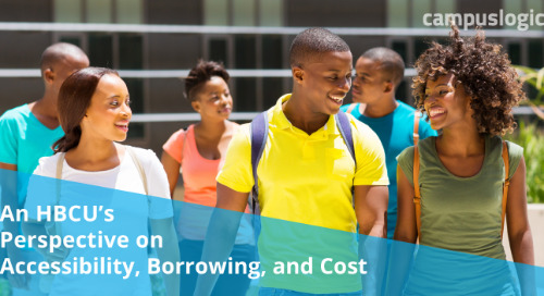 Borrowing 101: A Class All Central State Students Should Take