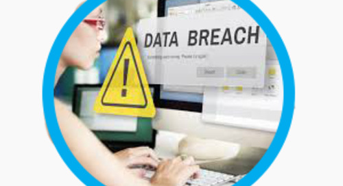 Financial Aid Directors Can Prevent Data Security Breaches
