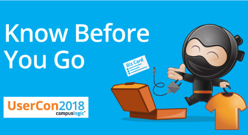 UserCon2018: What You Should Know Before You Go