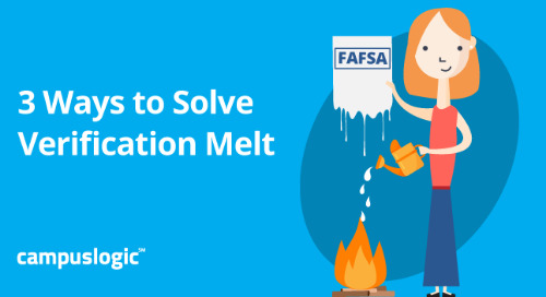Verification Melt Is Trending for All the Wrong Reasons