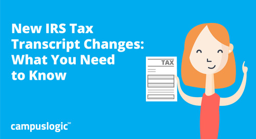 New IRS Tax Transcript Changes: What You Need to Know
