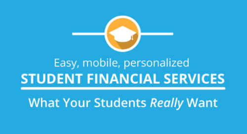 Student Perspectives: What They Really, Really Want from You [Infographic]