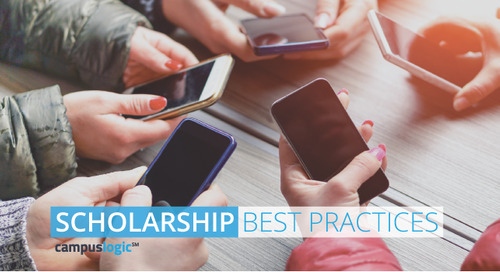 How Scholarship Management Technology Changes Lives—for the Better